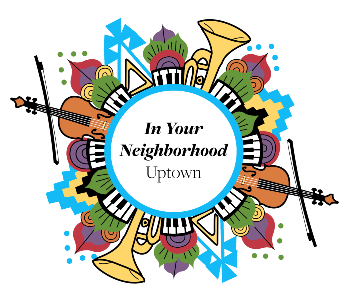 NSO In Your Neighborhood Uptown