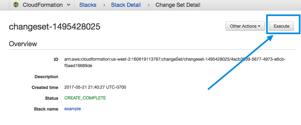 A Simple Introduction to AWS CloudFormation Part 4: Change Sets