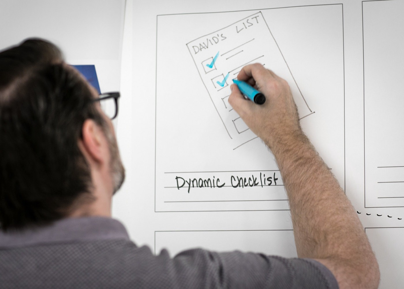 UI/UX sketching techniques 101 - UX Collective