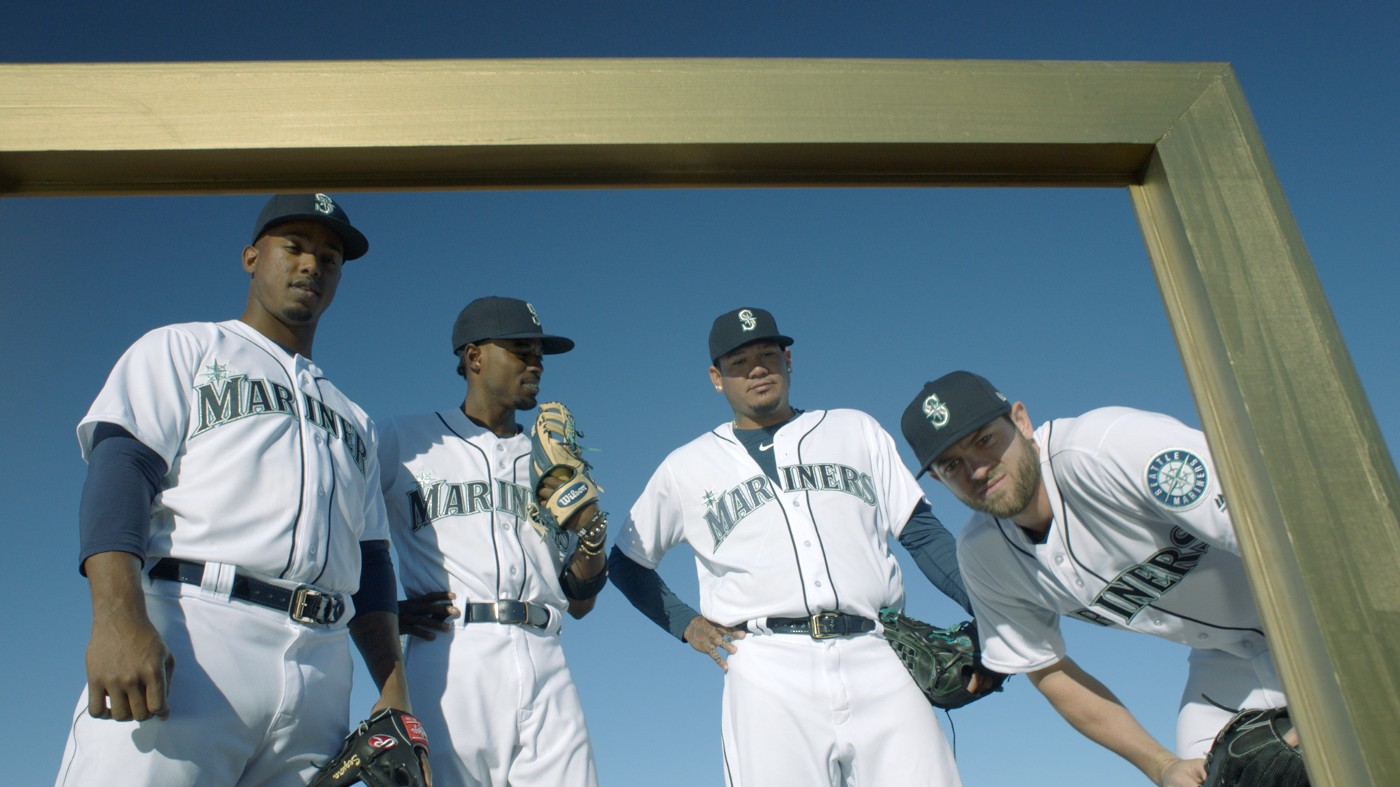 Mariners Release 2018 TV Commercials - From the Corner of Edgar & Dave