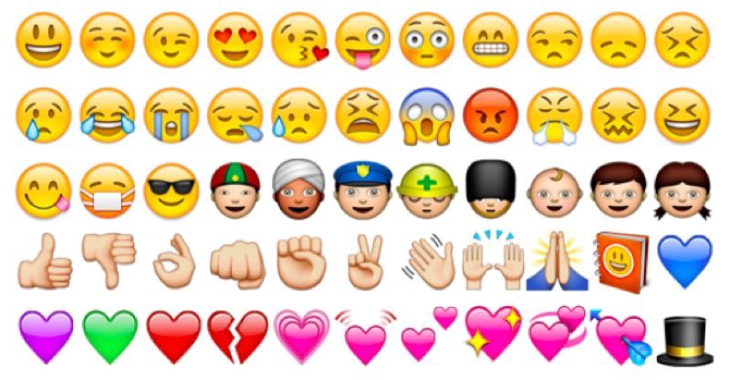 Are your tired of the same old emojis? - Typany Keyboard - Medium