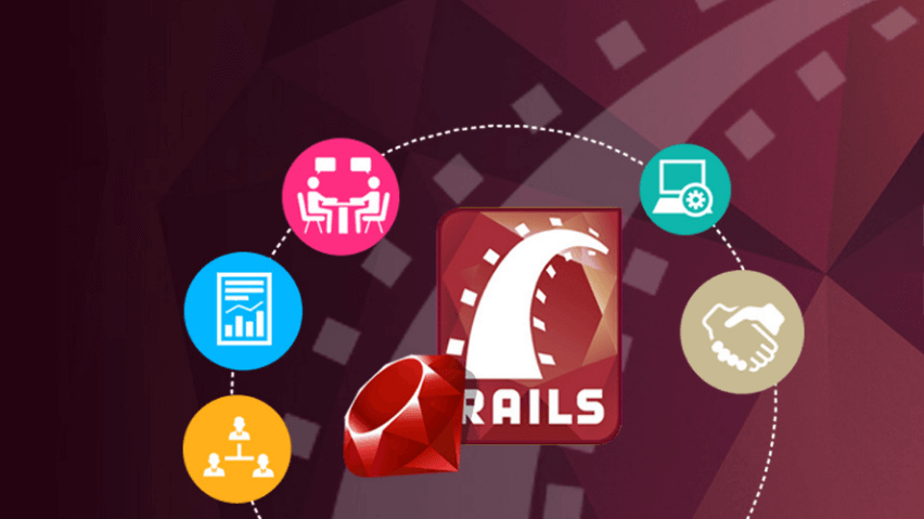 Hire Expert Ruby On Rails Developers