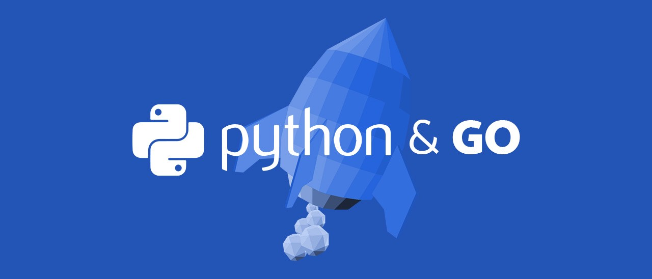 Code generation with Python and Go - Lab Digital