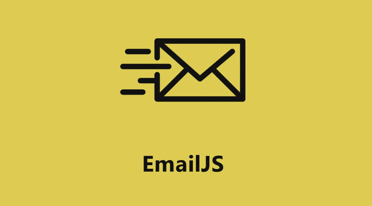Send email directly from your client-side Javascript code—no server side code required. Happy coding