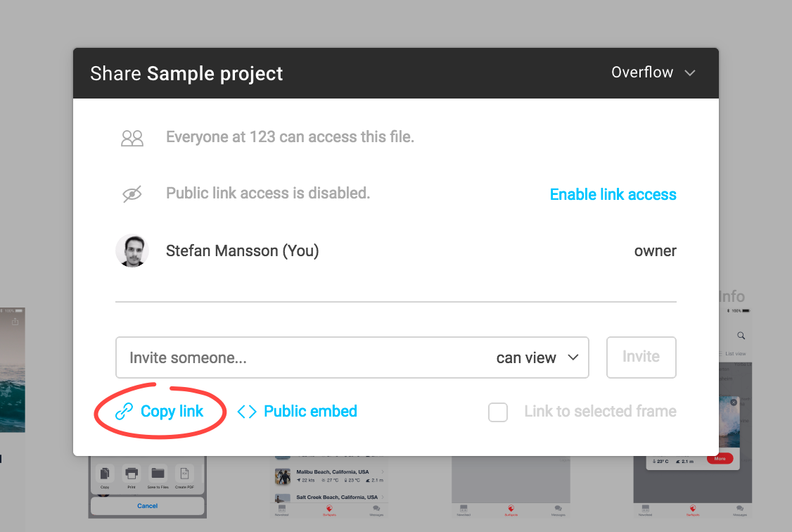 Figma Integration is Here! - Overflow Storybook