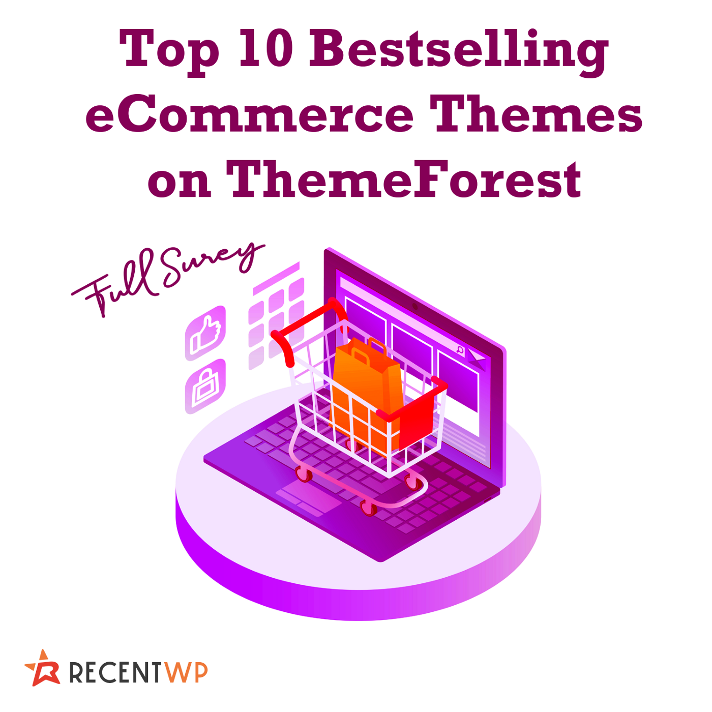 Do you need best eCommerce themes for your WordPress site? TOP 10