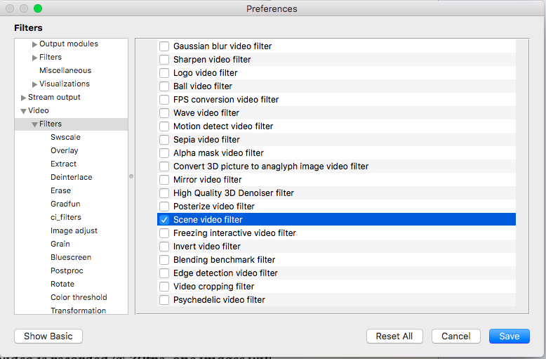 Convert Images From Video Frames— VLC - Milind Deore - Medium