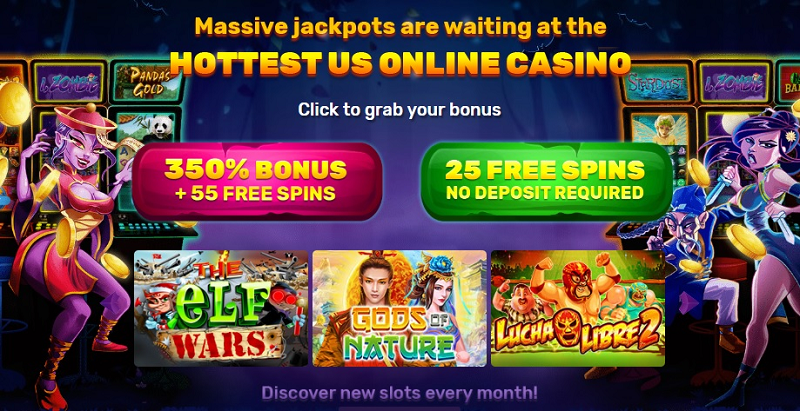 FREE SPINS No Deposit Needed or Required! Keep what you win! Play
