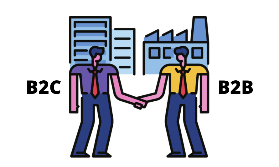 B2C Product Manager vs B2B Product Manager | What's the difference?