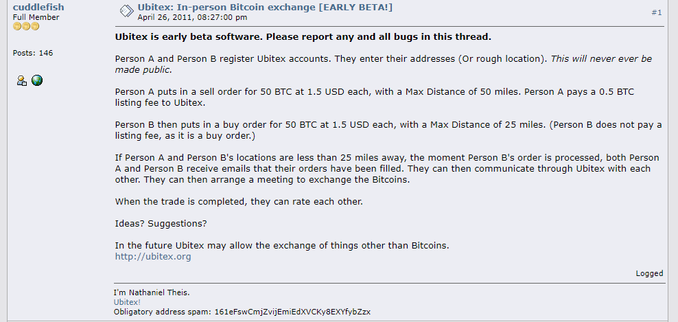 Bitcoin down the rabbit hole — Online drama and unsolved mysteries