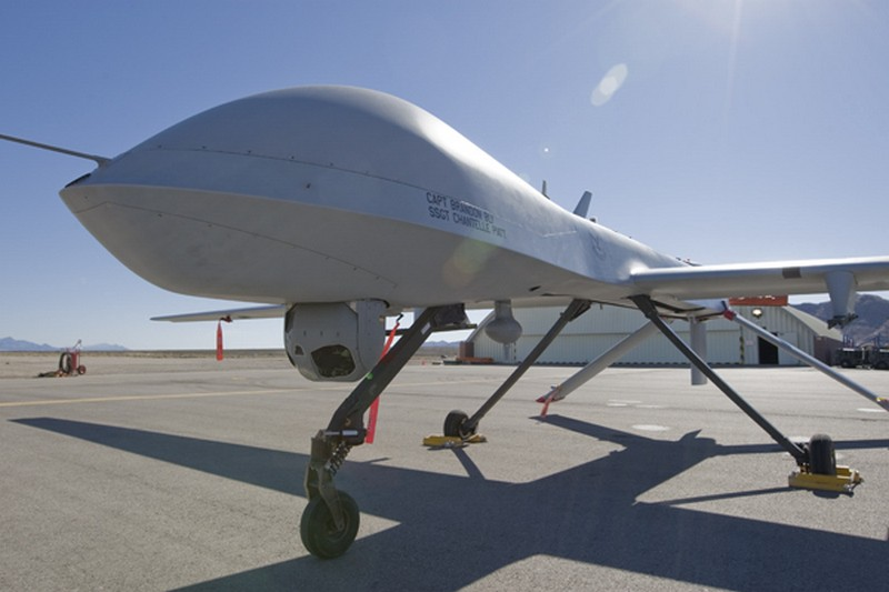 Yes, America Has Another Secret Spy Drone—We Pretty Much Already
