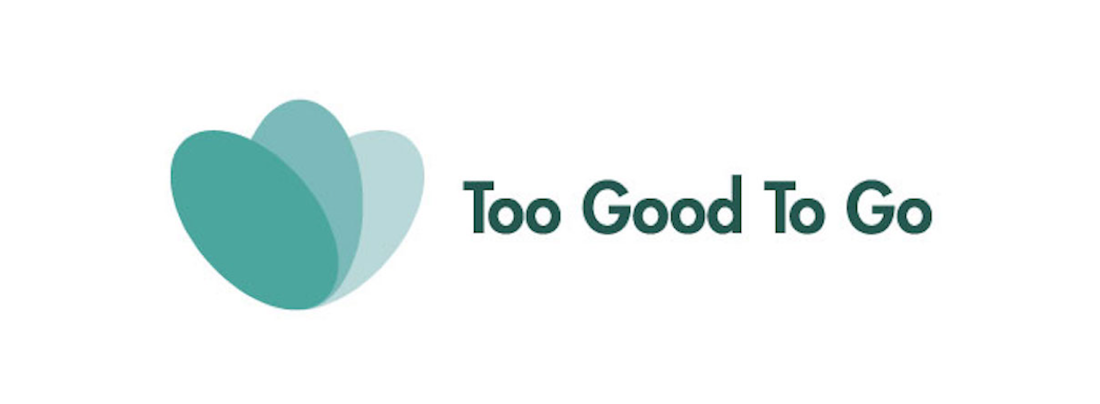 Logo for the application Too Good To Go