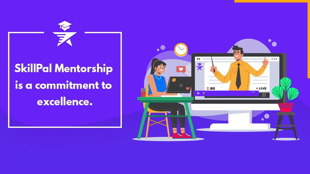 Get a Virtual Mentor in this New Year 2021…