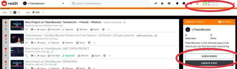 More actions on TokenBooster: subscribe to TokenBooster