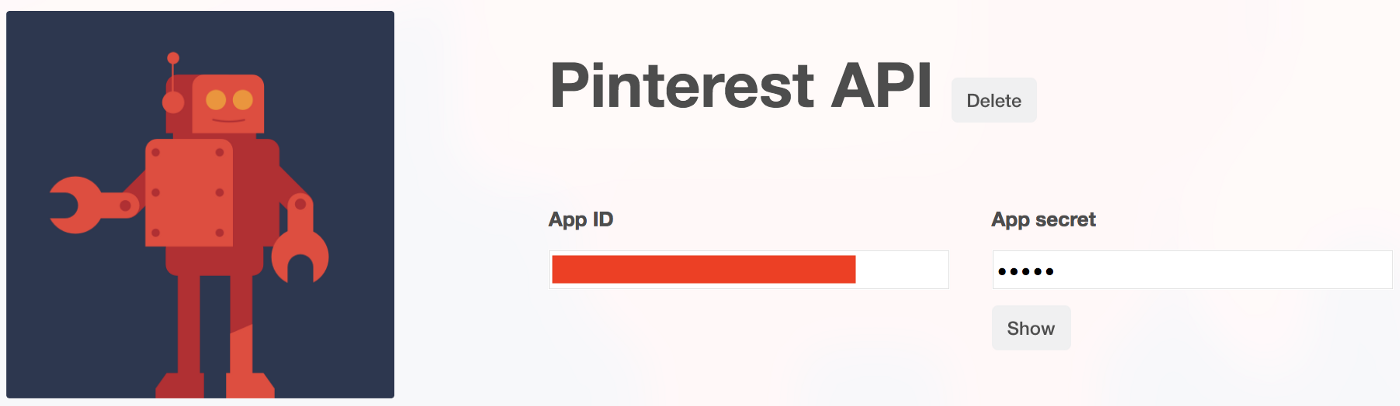 A Pinterest-ing Slack Bot / Working with the Pinterest API