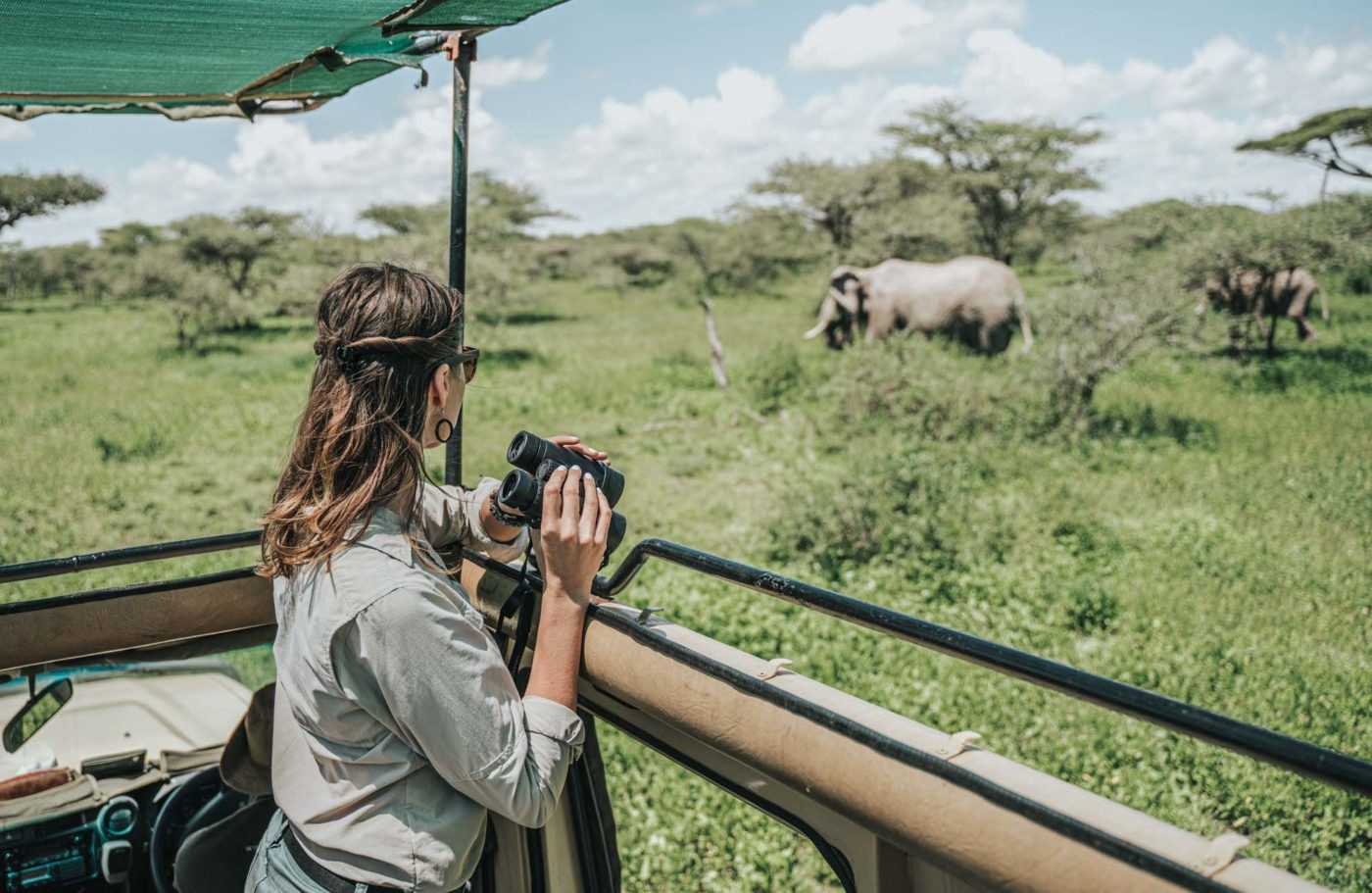 Tanzania Private Safaris