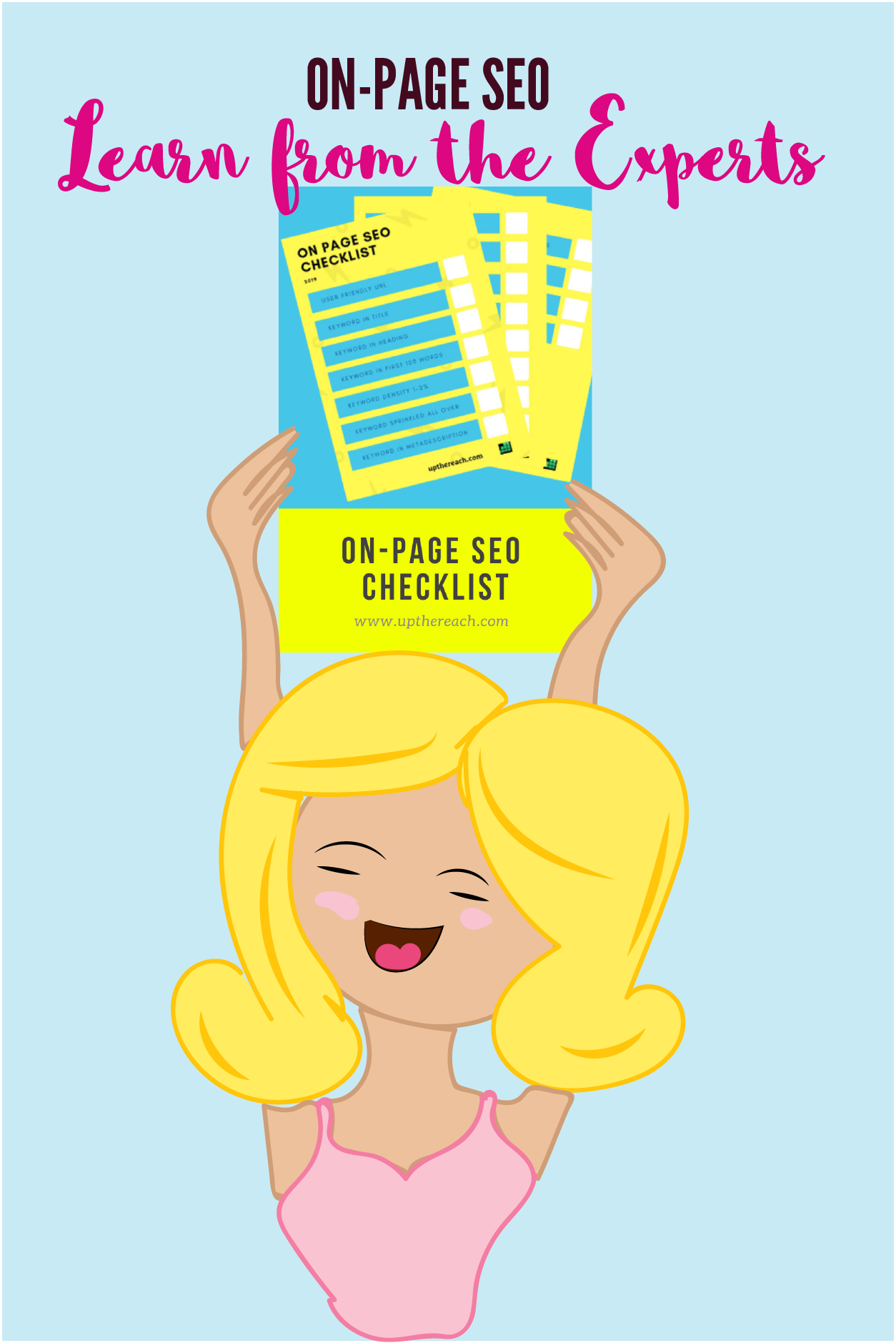 On-Page SEO Guide for 2019 (Checklist included) - Writers Guild - Medium
