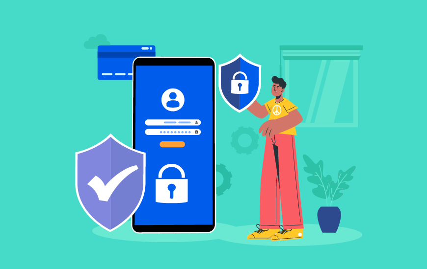 How to protect privacy on mobile devices
