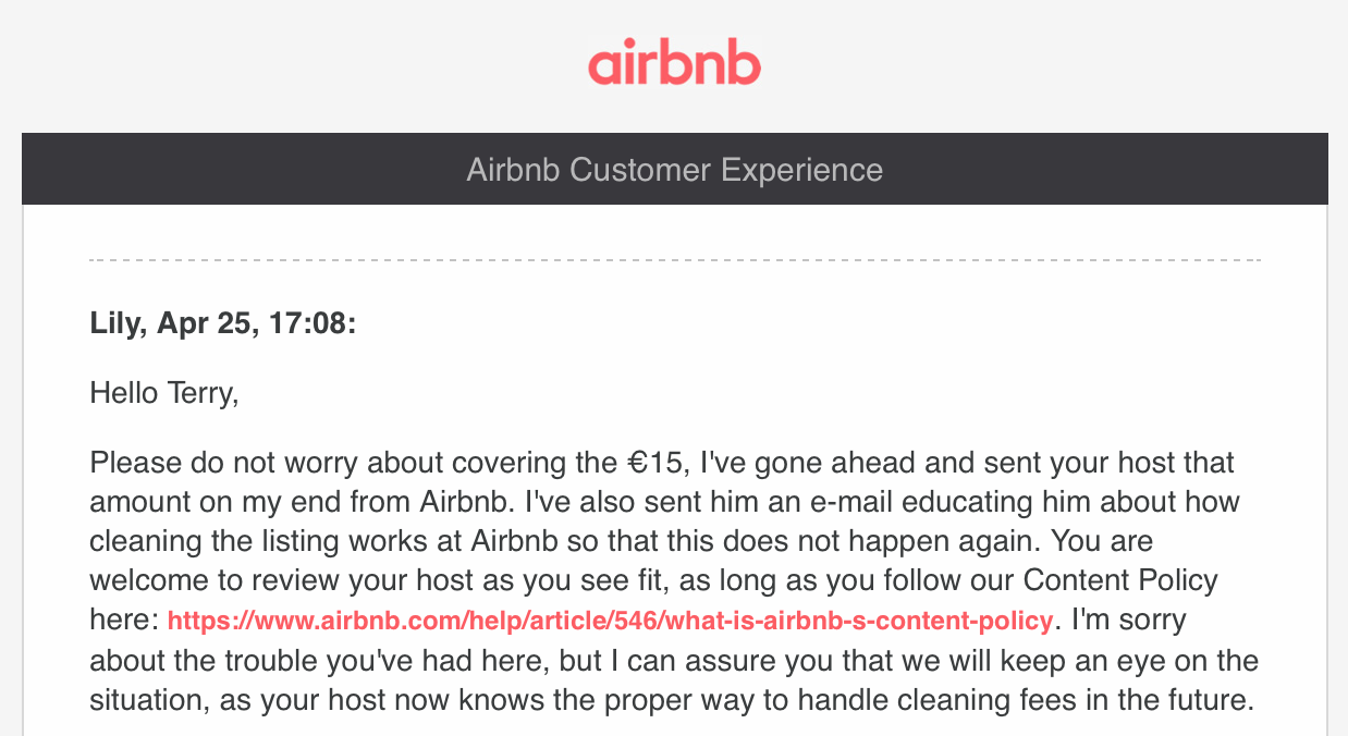 Why I still choose Airbnb - One Too Many Cents - Medium