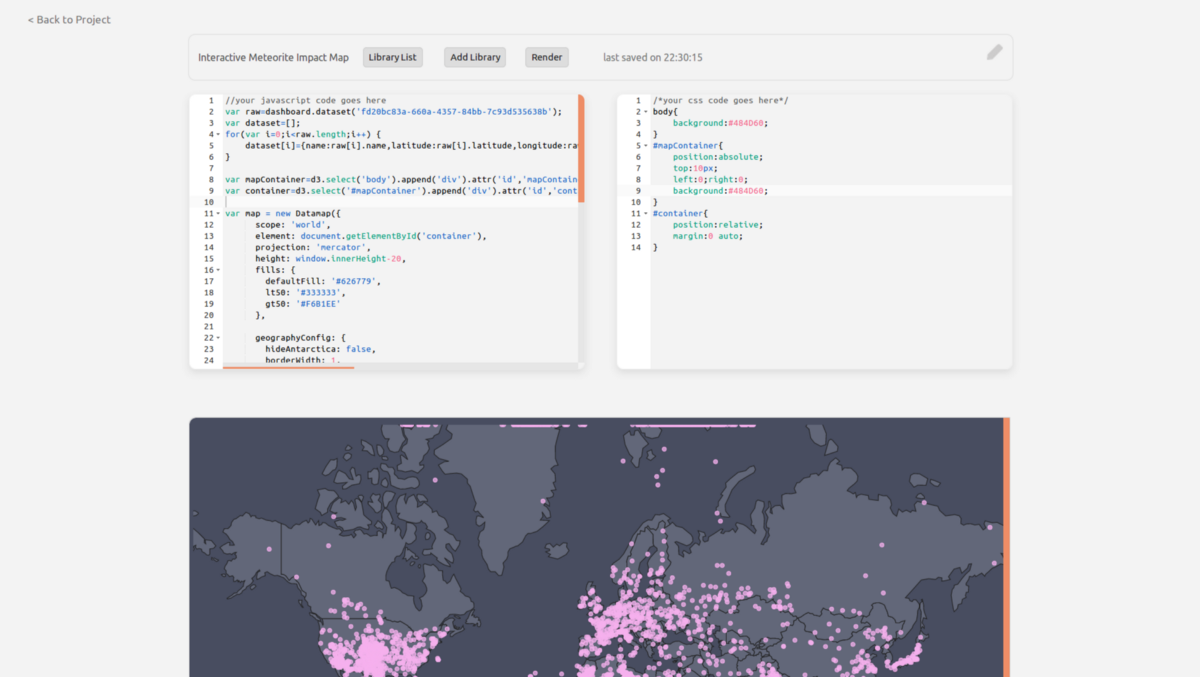 The Best Resources for Learning D3 js - Datazar Blog
