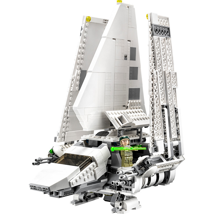 Do you want to start your own LEGO Star Wars collection? Consider