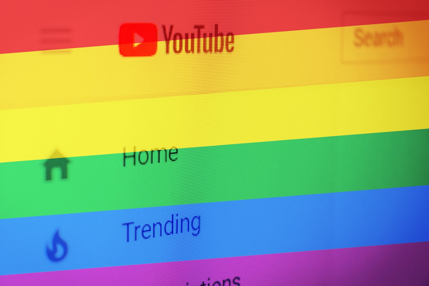 Image result for lgbtq lawsuit youtube