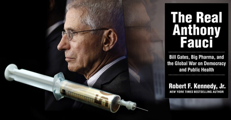 Pdf Read Online The Real Anthony Fauci: Bill Gates, Big Pharma, and the  Global War on Democracy and Public Health (Children's Health Defense) Full  Book Free | by Gjiji Juini | Jul, 2021 | Medium