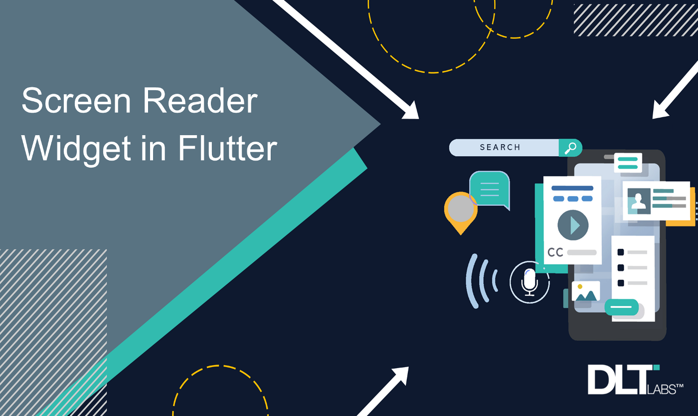 Make Apps More Accessible with Flutter's Semantic Widgets