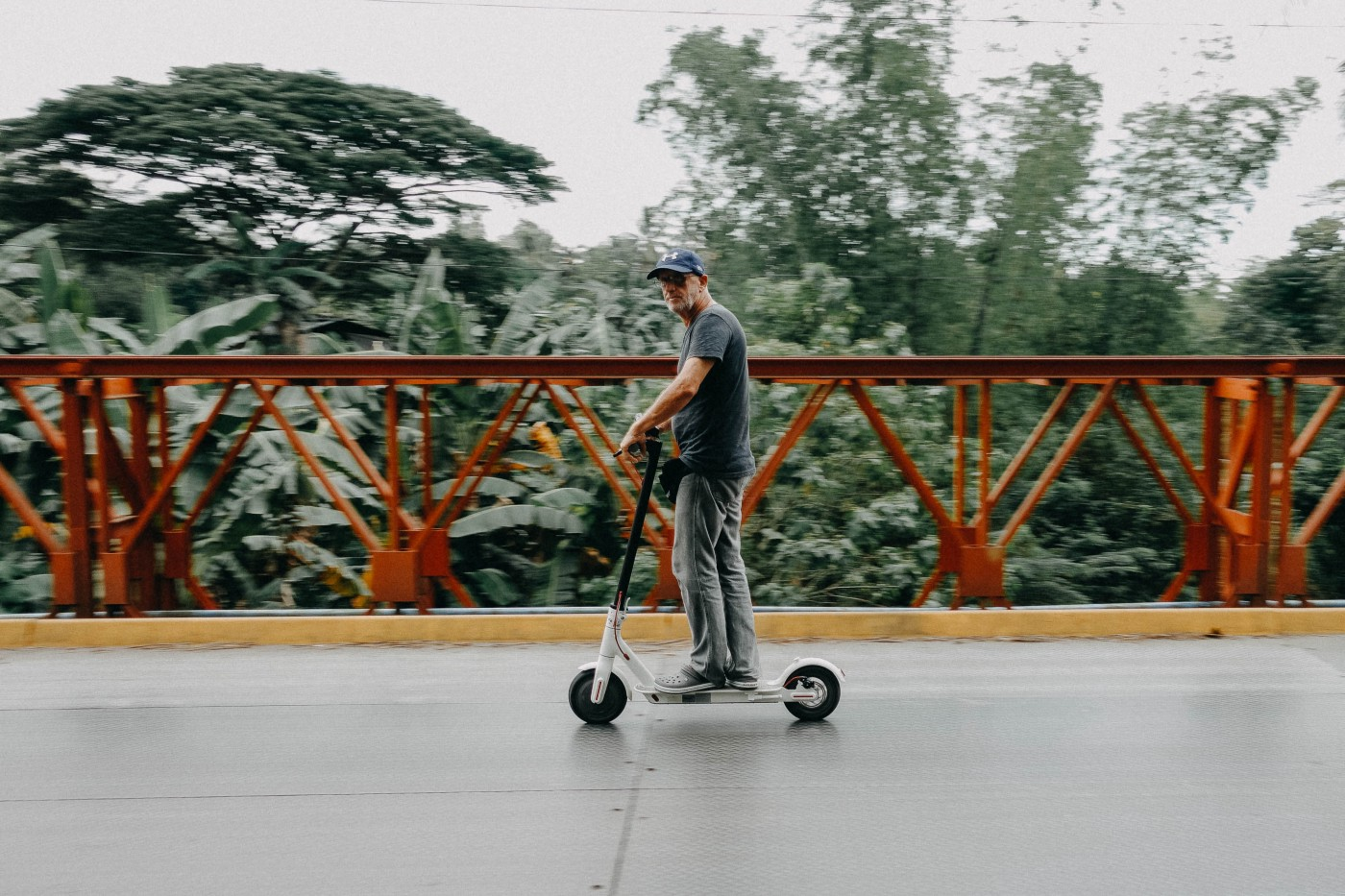 What's the future of electric scooters? 18 point roadmap