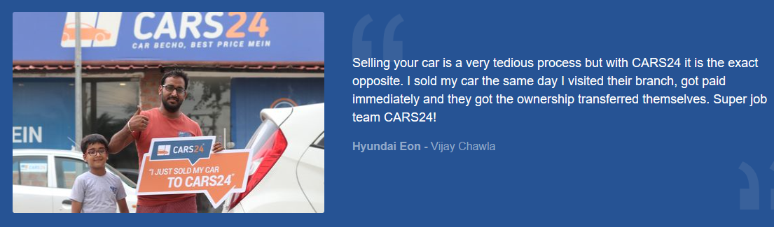 Leveraging ML techniques for Used Car Pricing @ CARS24