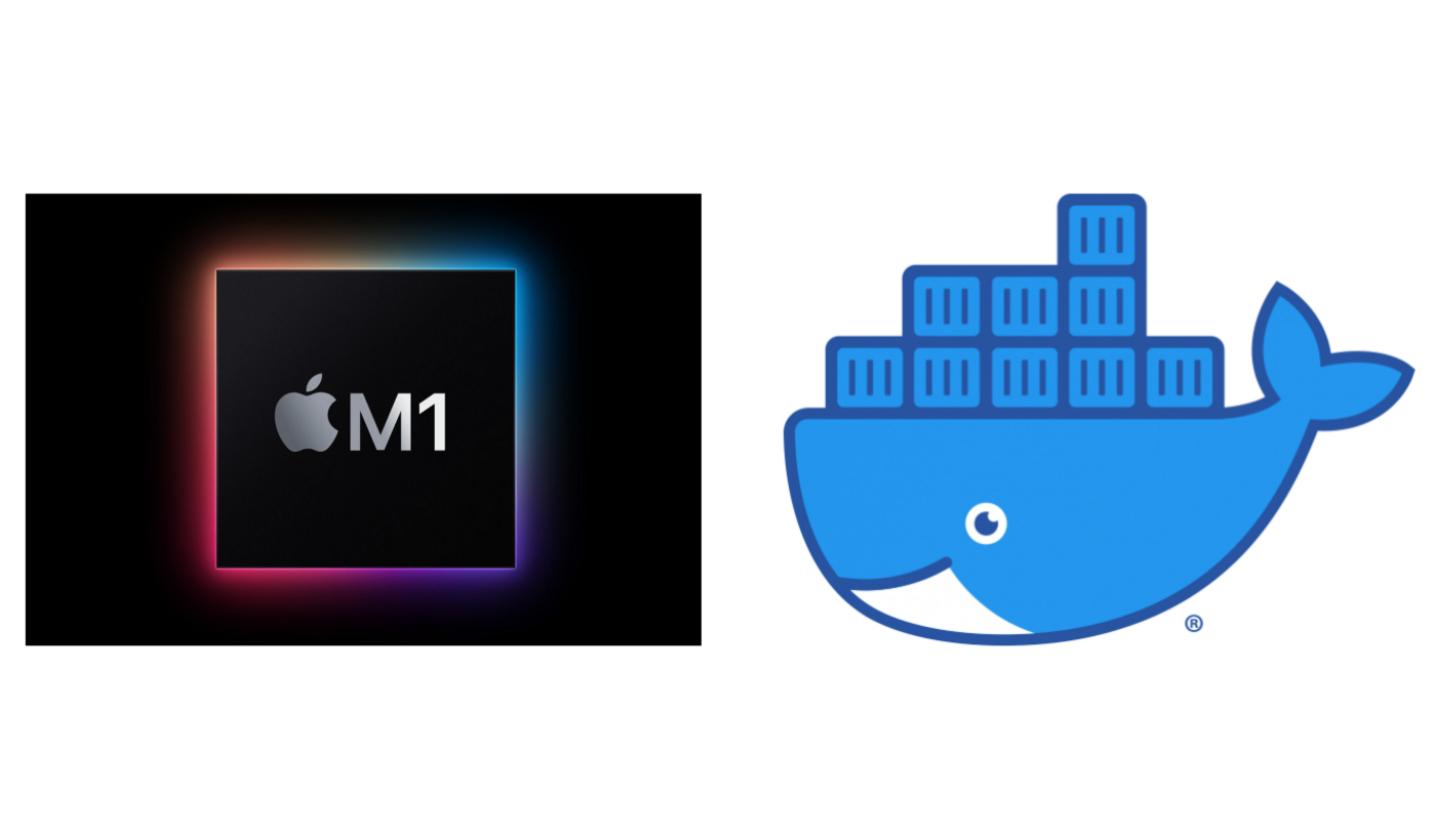 Apple Silicon M1 and Docker
