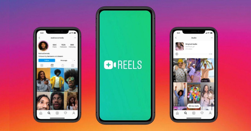 Soon after India bans Tik Tok, Instagram tests 15-second video capability called 'Reels' in the country