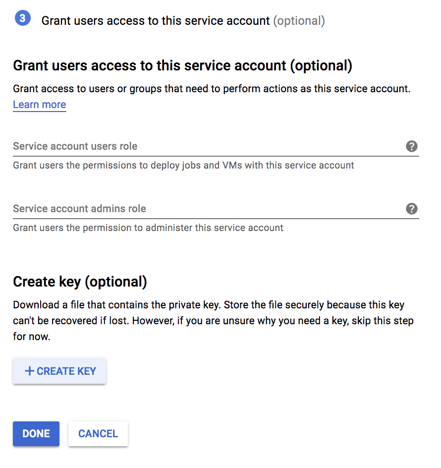 Getting started with Angular 6, GitLab CI/CD and Google App Engine