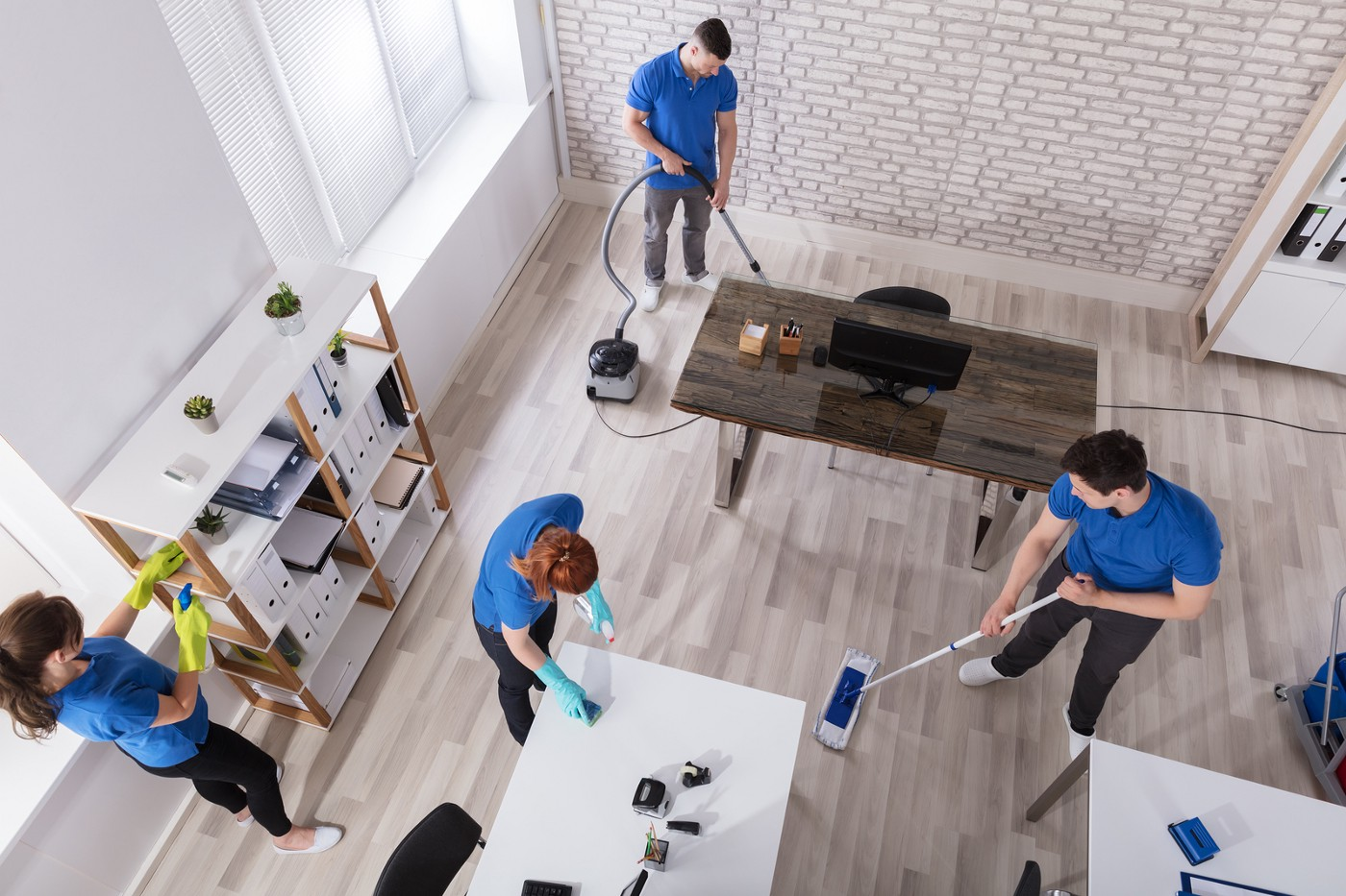 Make your property deep clean with professional after builders cleaning  services | by Vamoose Cleaning Services | Medium