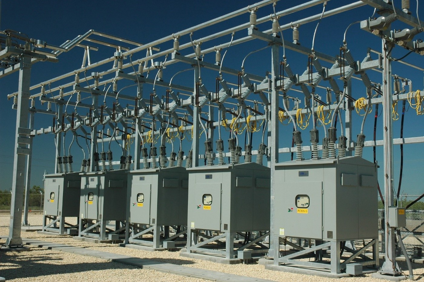 power systems facilities field unit