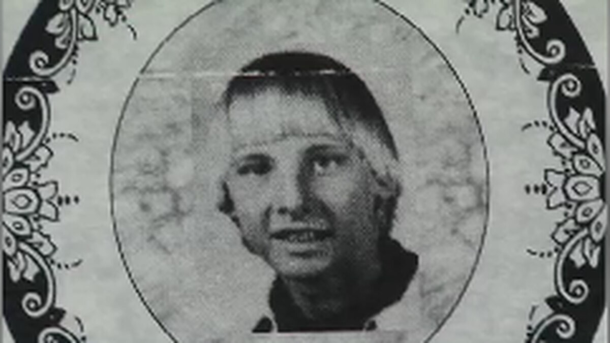 Charlie Howard, who became the victim of a hate crime in 1984