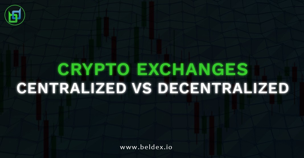 Beldex — World's First Shaira'h Compliant Crypto Exchange