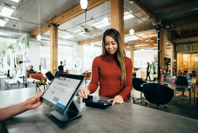Best POS system for Retail Business