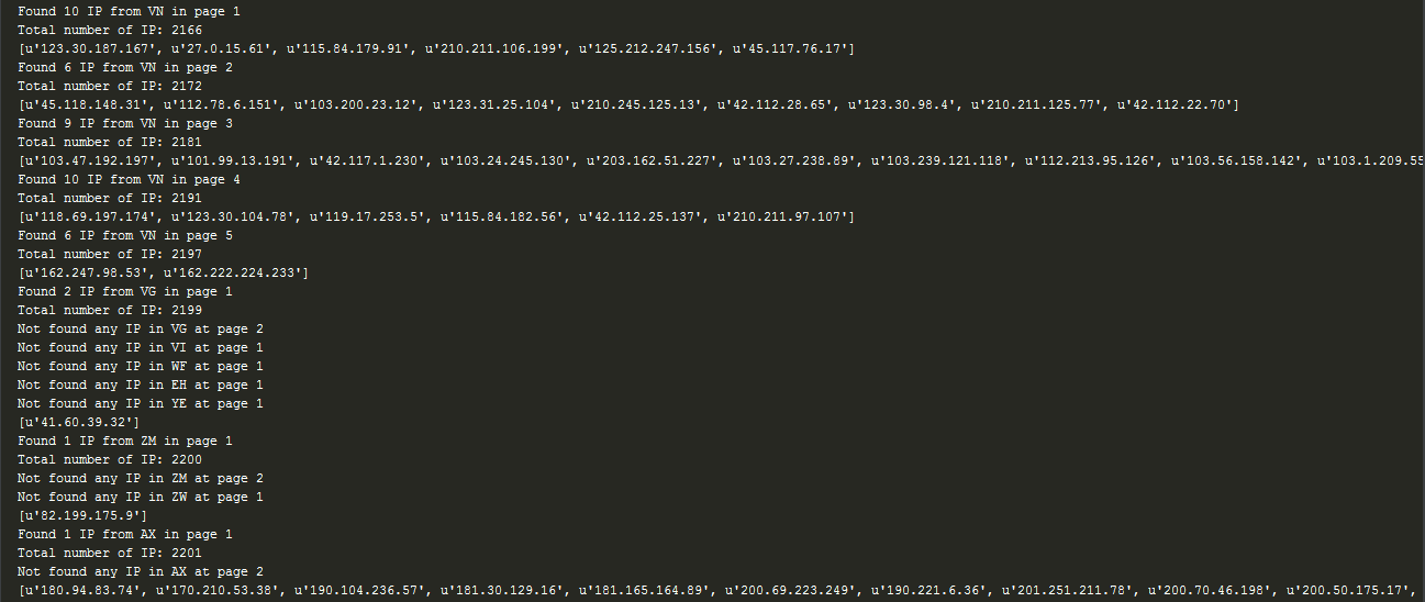 Pwn a bunch of servers via a Redis misconfiguration and the Shodan