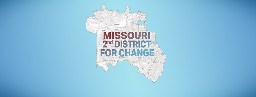 MO 2nd District for Change