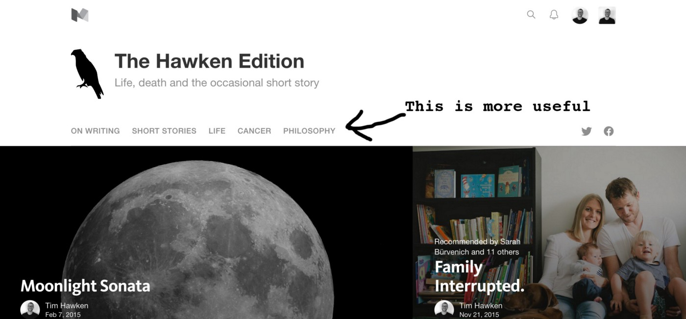 Why You Should Have A Publication On Medium - The Startup - Medium
