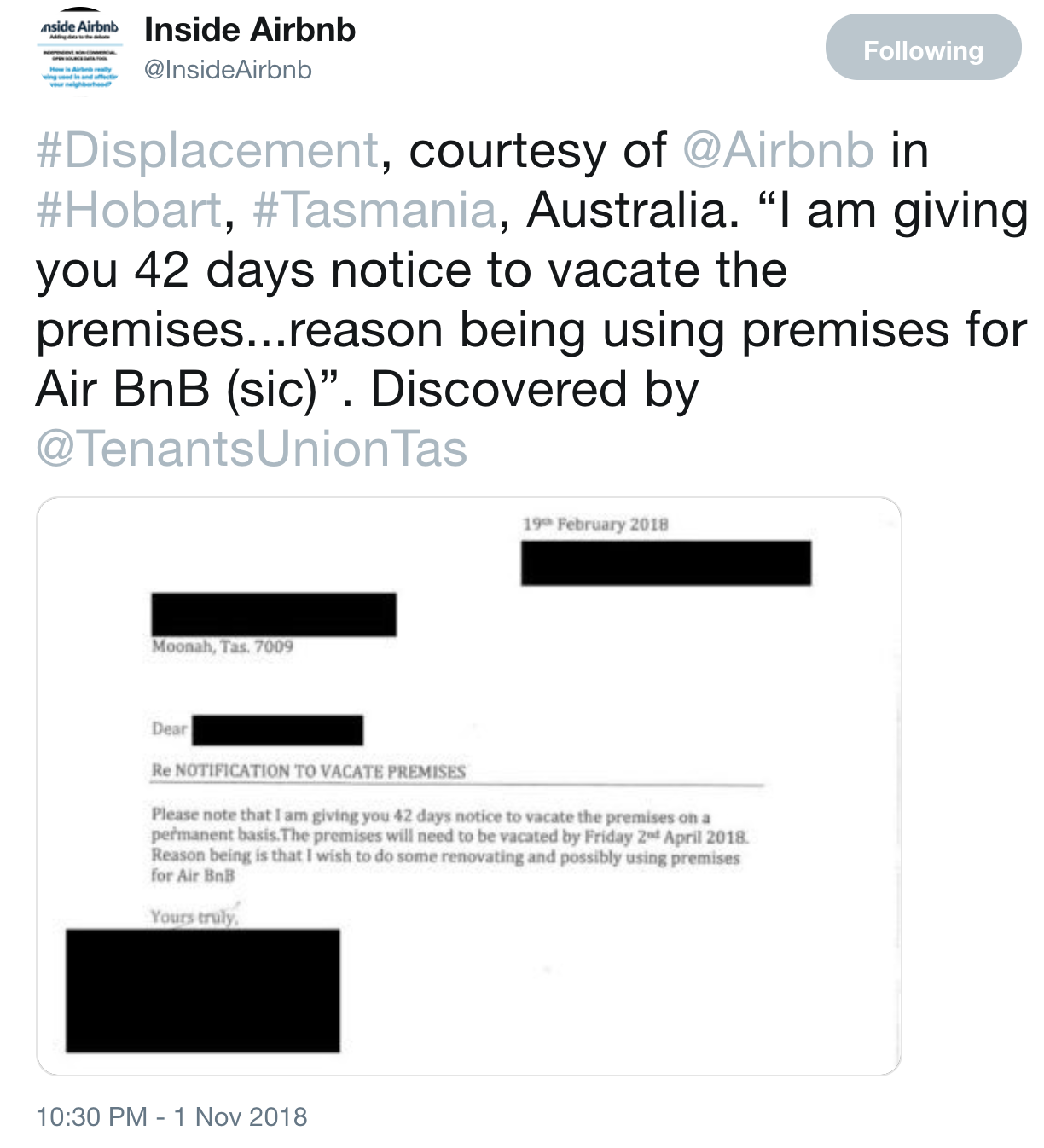 What Airbnb, VRBO & vacation rentals don't tell you