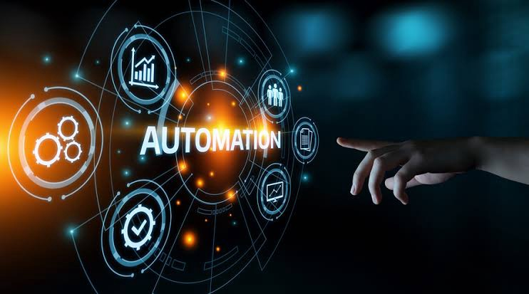 Automation in Simple Steps