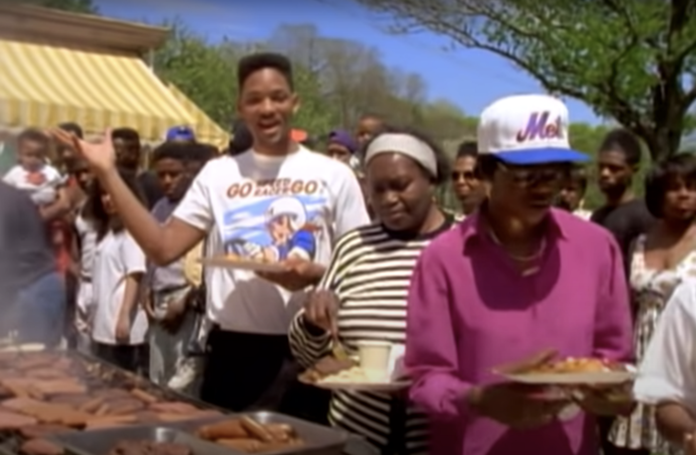 """Top 10 NEW Rules For """"The Cookout"""" 