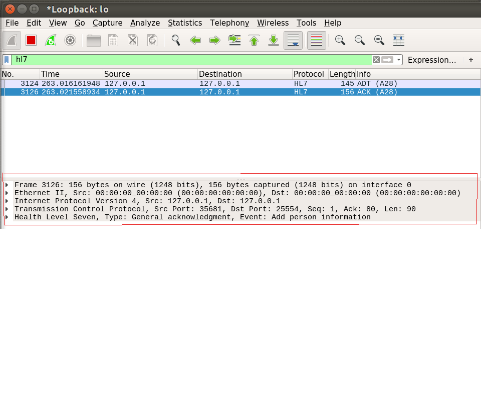 Wireshark for Network traffic analyzing - Thilina Manamgoda - Medium