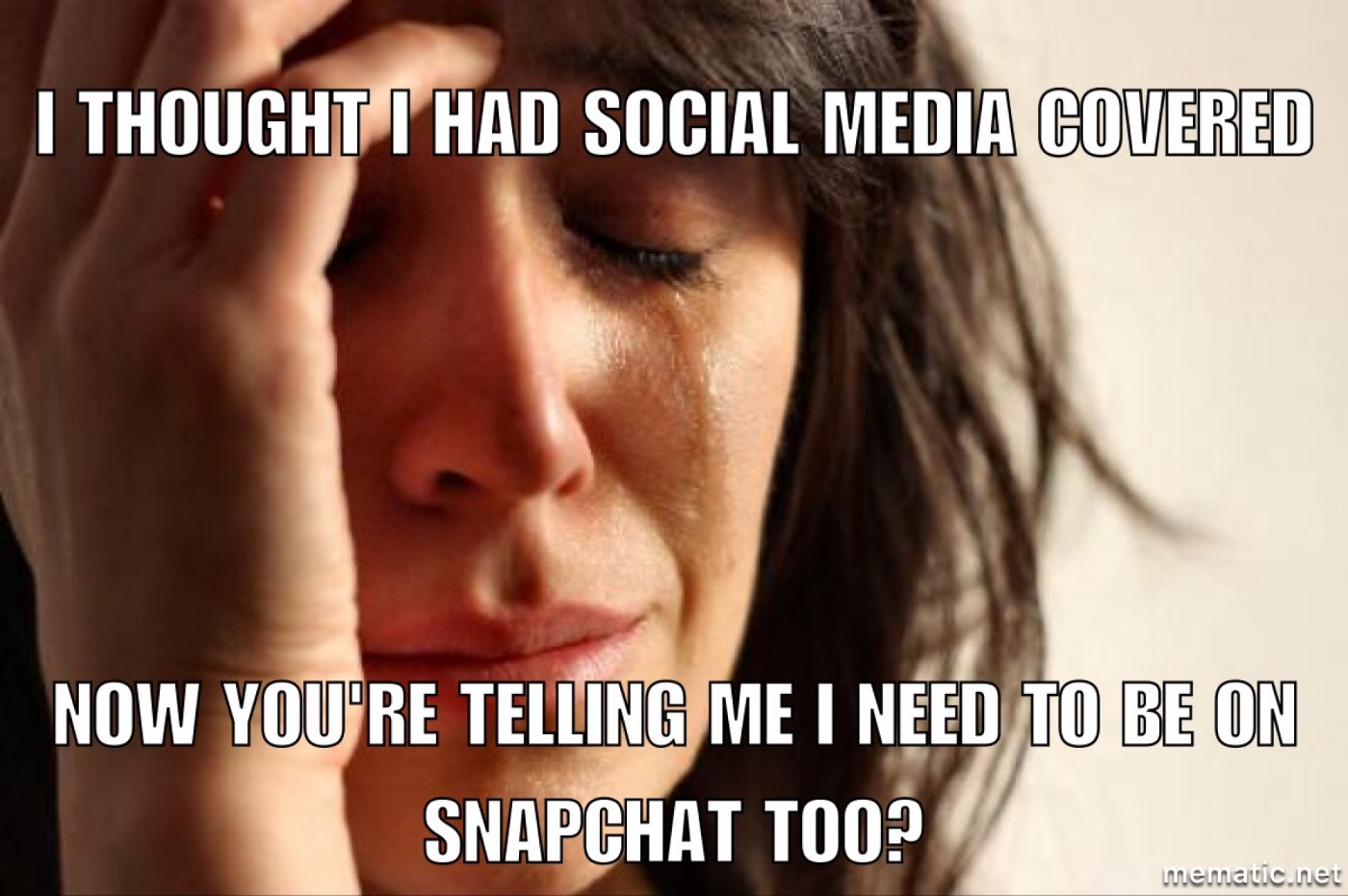 Why I Was So Wrong about Snapchat and Why You Probably Are Too