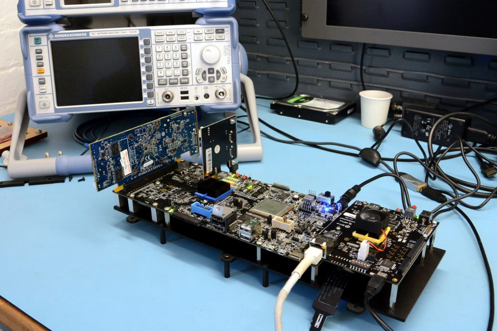 You Can Now Build a RISC-V PC That Runs Fedora Linux