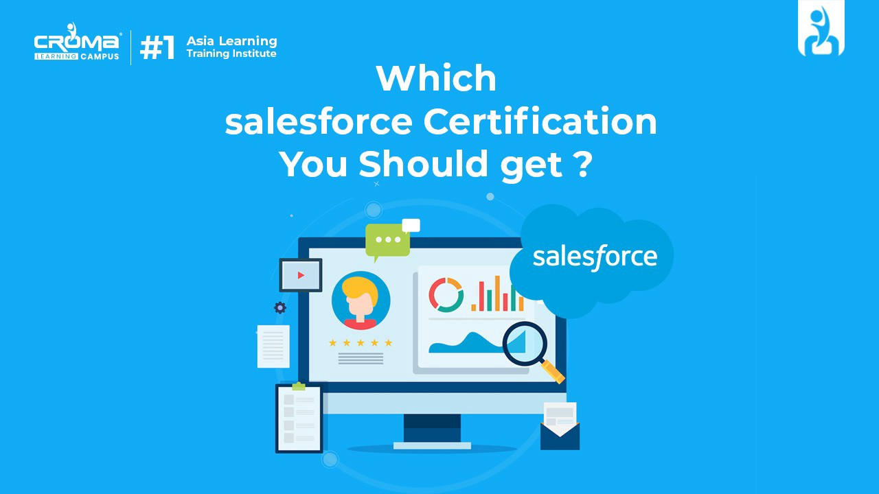 Which Salesforce Certification should I Get First