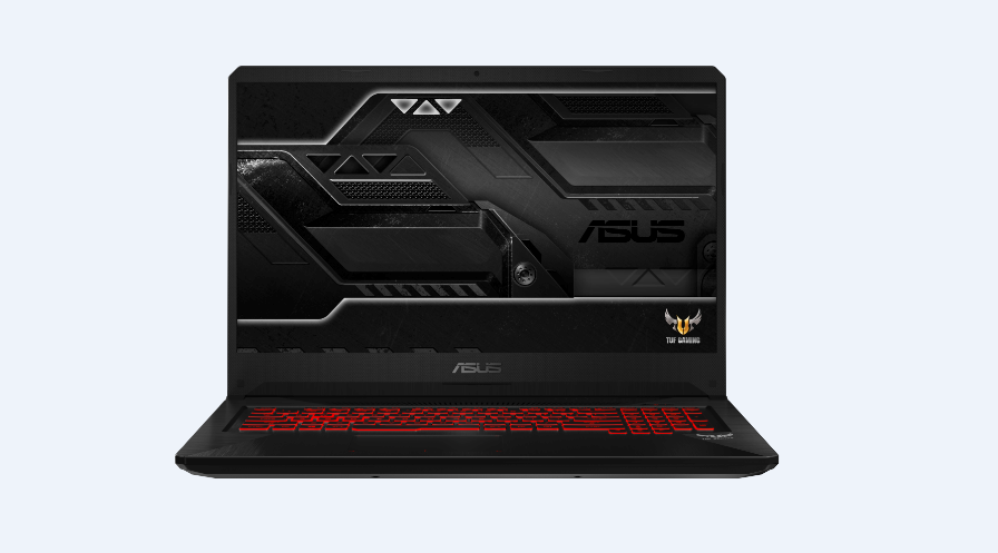 Critical Reviews: ASUS TUF Gaming Releases the FX-505 and FX-705 in