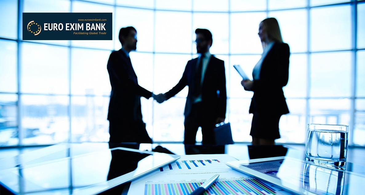 Changing Face of Trade with Technology   Euro Exim Bank